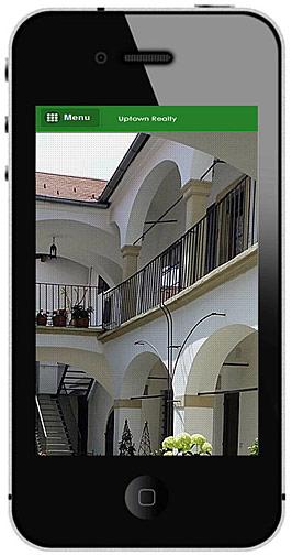Mobile Website 008