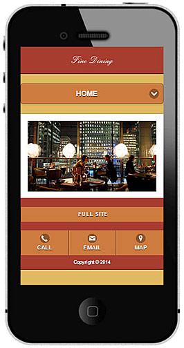 Mobile Website 009